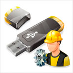 Как восстановить удаленные файлы с флешки или жесткого диска